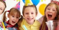 <b>Скидка до 50%.</b> Проведение дня рождения или детского праздника всемейном парке Garri Port