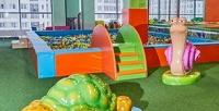 <b>Скидка до 50%.</b> Целый день развлечений всемейном парке активного отдыха Fun City вТРЦ «Академический»