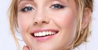 <b>Скидка до 82%.</b> Профессиональное офисное отбеливание зубов либо гигиена полости рта для одного или двоих встоматологии «Олимп»