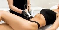 <b>Скидка до 75%.</b> Сеансы RF-лифтинга тела, вакуумно-роликового массажа или миостимуляции встудии «Золотая Ригма»
