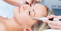 <b>Скидка до 78%.</b> Ультразвуковая чистка, микротоковая терапия, RF-лифтинг или лифтинг-массаж лица встудии красотыK. Lab
