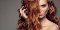 <b>Скидка до 71%.</b> Мужская, женская или детская стрижка, окрашивание или мелирование, кератиновое восстановление, укладка волос либо коррекция бровей всалоне красоты «Жемчуг»