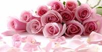 Букет изкенийских или кустовых роз имногое другое вмагазине «Марусины Букеты». <b>Скидкадо63%</b>