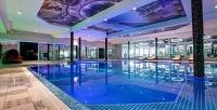 <b>Скидка до 40%.</b> Отдых спитанием, посещением Wellness SPA ибассейна вVnukovo Village Park Hotel