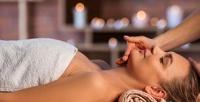 <b>Скидка до 50%.</b> SPA-программы «Мгновение», «Пляж», «Поцелуй лета», «Отдых» и«Искушение» встудии массажа Relax