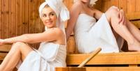 <b>Скидка до 54%.</b> 3, 4или 5часов посещения русской бани либо банного комплекса взагородном клубе «Русская усадьба»