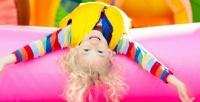 <b>Скидка до 52%.</b> 1или 2часа посещения детской игротеки либо организация дня рождения откомпании «Чудеса навиражах»