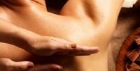 <b>Скидка до 59%.</b> 3, 5или 7сеансов массажа для мужчин вбарбершопе «Налево»