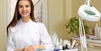 <b>Скидка до 91%.</b> УЗ-чистка, механическая или комбинированная чистка лица, пилинг, микротоковая терапия, омолаживающая терапия Anti-age для лица встудии красоты «Ювента»