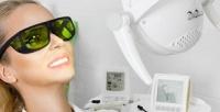 Комплексная процедура аппаратного экспресс-отбеливания зубов встоматологии «Практик Дент» (882руб. вместо 4900руб.)