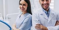 <b>Скидка до 71%.</b> Комплексная гигиена полости рта, лечение кариеса сустановкой пломбы или удаление зубов встоматологической клинике «Идеал-С»