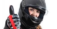 Обучение вождению мототехники категорииА в«Мотошколе77» (12900руб. вместо 21500руб.)