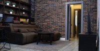 <b>Скидка до 50%.</b> Проживание вапартаментах встиле Loft вРостове-на-Дону всети апартаментов Loft Apartment and Rooms