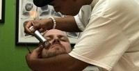 <b>Скидка до 52%.</b> Детская имужская стрижка, оформление бороды вбарбершопе The Bootleggers Barbershop