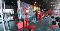 1месяц безлимитного посещения тренажерного зала всети фитнес-центров Ferrum (1000руб. вместо 2000руб.)