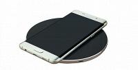 Беспроводное зарядное устройство длялюбого смартфона. <b>Скидка70%</b>