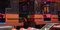 Всё меню инапитки в«Большом ресторане Цинь»