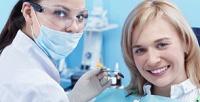 <b>Скидка до 67%.</b> Комплексная чистка зубов сфторированием или без для одного либо двоих встоматологической клинике Alpha Dent