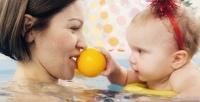<b>Скидка до 55%.</b> 4, 8или 10занятий групповым или свободным плаванием для детей либо аквааэробикой для беременных вдетском центре здоровья ираннего развития AquaFamily
