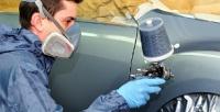 <b>Скидка до 70%.</b> Покраска деталей автомобиля вавтосервисе Vag-Аvto