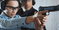 <b>Скидка до 54%.</b> 1час стрельбы излука, арбалета или пневматического оружия втире Sniper Gun