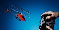 <b>Скидка до 50%.</b> Радиоуправляемая модель вертолета