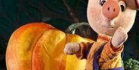 <b>Скидка до 55%.</b> Билет наспектакль изрепертуара вМосковском театре кукол «Жар-Птица» соскидкой55%