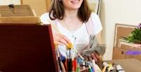 Мастер-класс понейрографике онлайн отшколы правополушарного рисования «Палитра талантов»