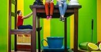 <b>Скидка до 75%.</b> Посещение ленточного лабиринта или всех площадок для детей от«Музея впечатлений»