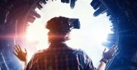 <b>Скидка до 50%.</b> 30или 60минут игры ввиртуальной реальности для компании дочетырех человек вклубе виртуальной реальности Pixel