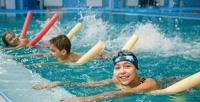 <b>Скидка до 50%.</b> 3, 5или 7индивидуальных занятий поплаванию для детей ваквацентре «Виктория»