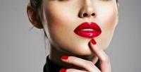 <b>Скидка до 84%.</b> Перманентный макияж век, бровей или губ встудии «Бровайс»