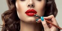 <b>Скидка до 63%.</b> Архитектура бровей, дневной или вечерний макияж, создание локонов отсалона красоты Loft 31