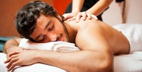 <b>Скидка до 80%.</b> Классический массаж тела, массаж спины ишейно-воротниковой зоны, антицеллюлитный массаж встудии «Шоколад»