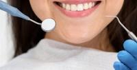 <b>Скидка до 82%.</b> Сертификат номиналом до10000руб. настоматологические процедуры встоматологическойклинике «Денталия»