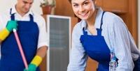 <b>Скидка до 70%.</b> Комплексная или генеральная уборка квартиры, мытье окон отклининговой компании «Уют»