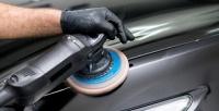 <b>Скидка до 77%.</b> Полировка автомобиля, устранение мелких царапин, покрытие «Жидкое стекло» отавтомойки «Агат24»