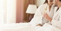 <b>Скидка до 55%.</b> Отдых вцентре Санкт-Петербурга сзавтраком иукрашением номера вотеле «Астерия»
