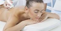 <b>Скидка до 52%.</b> Вакуумный массаж сRF-лифтингом или без либо кавитация встудии красоты «Золотая Лилия»
