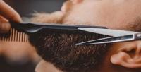<b>Скидка до 70%.</b> Мужская иженская стрижка, бритье опасным лезвием, моделирование бороды вбарбершопе Izocutstudio