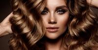 <b>Скидка до 52%.</b> Мужская или женская стрижка, окрашивание волос, создание прикорневого объема икарвинг всалоне «Сияние»