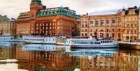 Тур «Балтийский треугольник» напароме Viking Line оттуроператора «Северная жемчужина» (4483руб. вместо 7350руб.)