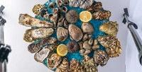 <b>Скидка до 52%.</b> Сет «Итальянские каникулы», «Средиземноморский», «Море рядом...» вресторане средиземноморской кухни Porto Carras