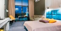 <b>Скидка до 30%.</b> SPA-отдых или отдых наНовый год вАнапе спитанием «все включено», посещением SPA-комплекса иразвлекательной программой для двоих или компании вотеле Beton Brut Resort All Inclusive