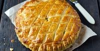 Пироги отслужбы доставки «Империя вкуса» соскидкой50%