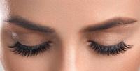 <b>Скидка до 70%.</b> Наращивание ресниц встудии красоты Maje Nails