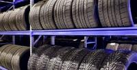 <b>Скидка до 64%.</b> Хранение шин или колес легкового автомобиля либо внедорожника откомпании Fair