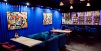 Напитки ипаровые коктейли влаундж-баре «Mamoonia Lounge Bar Таганка» соскидкой50%