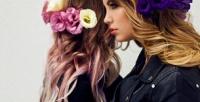 <b>Скидка до 81%.</b> Стрижка, укладка, окрашивание, выпрямление ипроцедуры поуходу заволосами, макияж, оформление бровей всалоне красоты Elle
