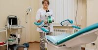 <b>Скидка до 61%.</b> Комплексное гинекологическое обследование вмедицинском центре «Волга-Групп»